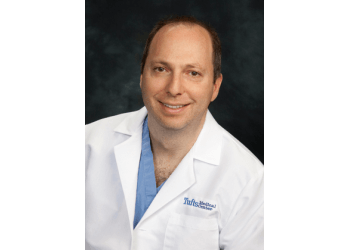 Boston oncologist Martin D. Goodman, MD