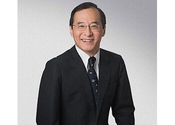 Honolulu patent attorney  Martin E. Hsia