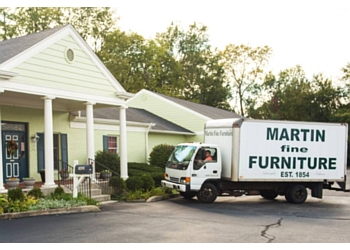 Indianapolis Furniture Martin Fine