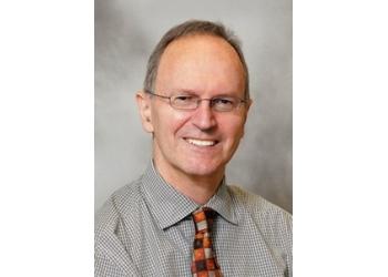 Minneapolis gastroenterologist Martin Freeman, MD