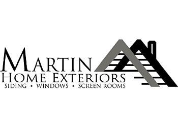 Jacksonville window company Martin Home Exteriors