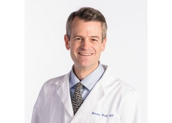 Bellevue urologist Martin J. Wall, MD