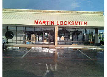 Arlington locksmith Martin Locksmith