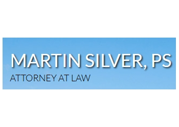 Seattle tax attorney Martin Silver, P.S.