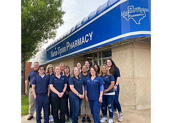 Amarillo pharmacy Martin-Tipton Pharmacy