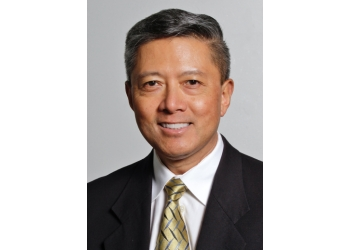 Virginia Beach pain management doctor Martin V. T. Ton, MD