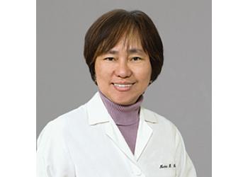 Santa Clarita primary care physician Martina B. Masongsong, MD