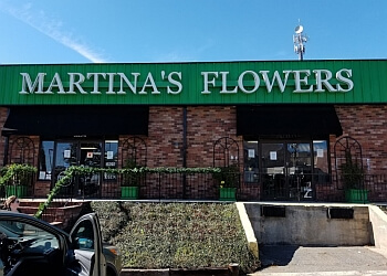 Augusta florist MARTINA'S FLOWERS and GIFTS