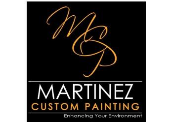 Martinez Custom Painting