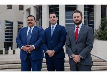 Laredo estate planning lawyer Martinez, Franklin & Morales, PLLC