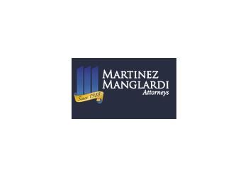 Palm Bay personal injury lawyer Martinez Manglardi
