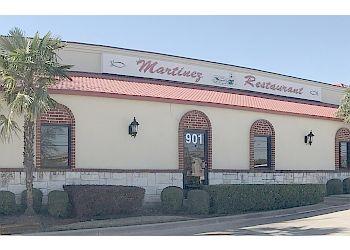 Mesquite mexican restaurant Martinez Restaurant