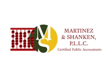 Gilbert accounting firm Martinez & Shanken, PLLC