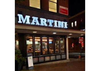 Columbus italian restaurant Martini