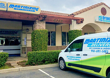 Elk Grove dry cleaner Martinizing Dry Cleaning