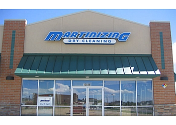 Thornton dry cleaner Martinizing Dry Cleaning