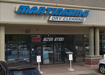 Westminster dry cleaner Martinizing Dry Cleaning