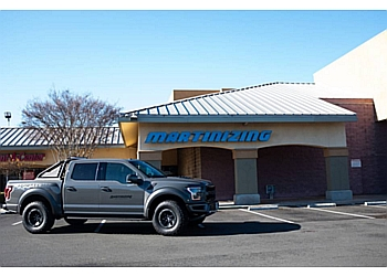 Stockton dry cleaner Martinizing Drycleaning