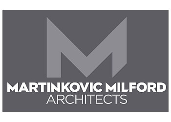 San Francisco residential architect Martinkovic Milford Architects