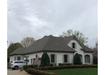 Clarksville painter Martin's Quality Painting