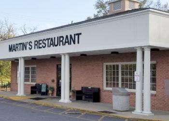 Montgomery american cuisine Martin's Restaurant