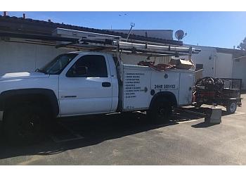 Oxnard plumber Martin's Rooter & Plumbing