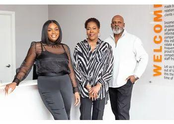 Oklahoma City tax service Martin's Tax Service
