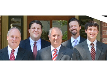 Huntsville personal injury lawyer Martinson & Beason, P.C.