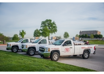 Kansas City lawn care service Martz Bros. Lawn & Tree Care