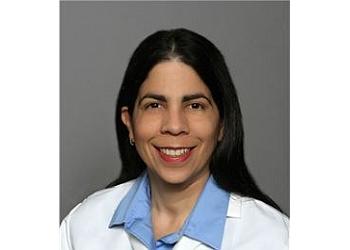Santa Ana endocrinologist Maruja Diaz-Arjonilla, MD