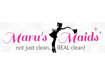 Santa Ana house cleaning service Maru's Maids