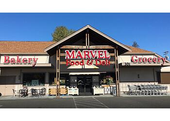 Tacoma bakery Marvel Food & Deli