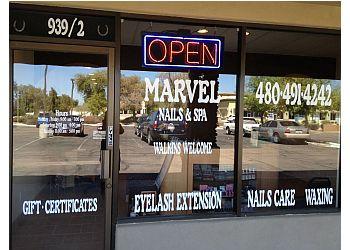 Marvel Nails & Spa