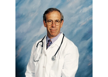 Long Beach primary care physician Marvin A. Zamost, MD