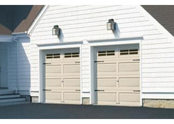 Fayetteville garage door repair Marvin Allan Door Co Inc.