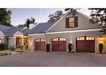 Winston Salem garage door repair Marvin's Garage Doors