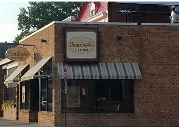 Richmond pizza place Mary Angela's Pizzeria