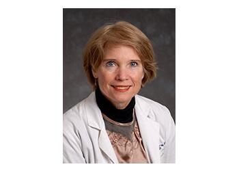 Nashville neurologist Mary E. Clinton, MD