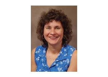 Manchester pediatrician Mary E. Pulaski, MD