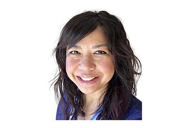 Dallas physical therapist Mary Ellen Nguyen, PT, MS