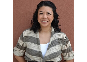 Mesquite physical therapist Mary Ellen Nguyen, PT, MS