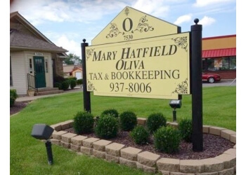 Louisville tax service Mary Hatfield Oliva Tax & Bookkeeping Service