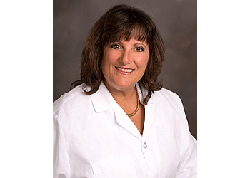 Manchester gynecologist Mary Jo Montanarella, MD