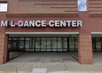 Omaha dance school Mary Lorraine's Dance Center