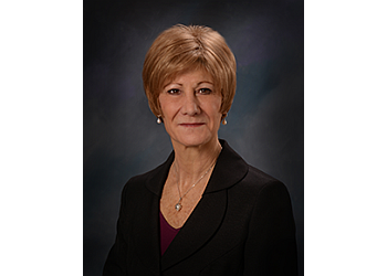Springfield immigration lawyer Mary Lou Martin