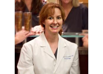Tulsa dermatologist Mary Margaret Christian Reed, MD,  FAAD, FACMS