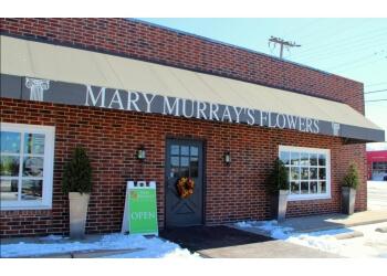 Tulsa florist Mary Murray's Flowers