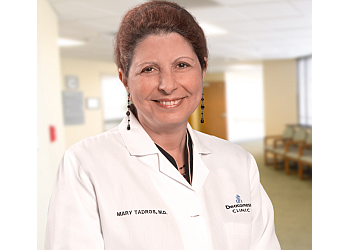 Evansville endocrinologist Mary Tadros, MD
