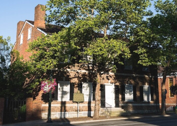 Lexington landmark Mary Todd Lincoln House