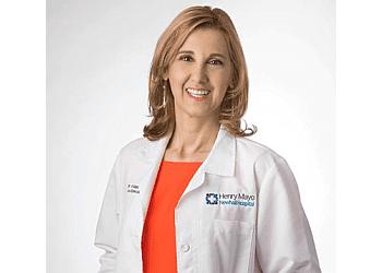 Santa Clarita gynecologist Maryam Ardalan, MD